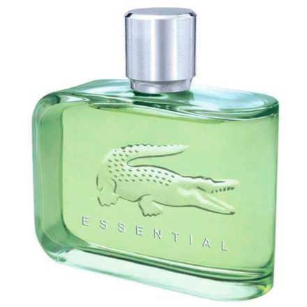 Essential Lacoste Eau de Toilette - Perfume Masculino 125ml
