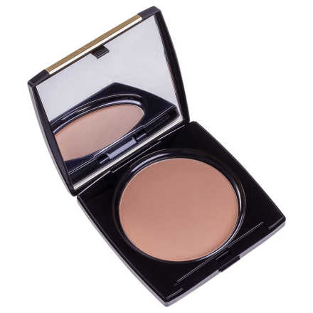 Lancôme Dual Finish Foundation Versatile Bisque 420 - Base em Pó 19g