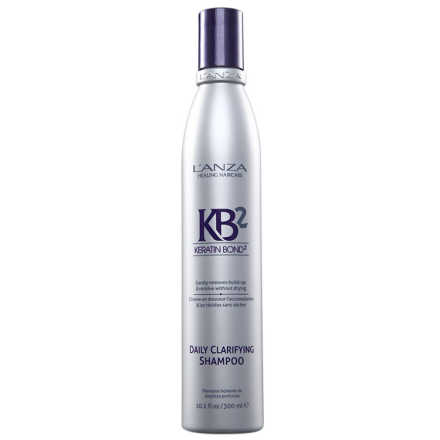 L'Anza KB2 Daily Clarifying - Shampoo 300ml