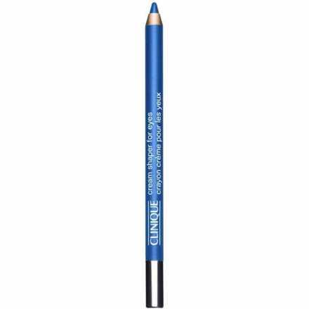 Clinique Lápis de Olho Cream Shaper - Deep Cobalt - 1,2g