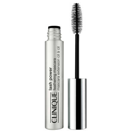 Clinique Lash Power Feathering Mascara Black Onyx - Máscara de Cílios 5,5ml