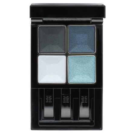 Givenchy Le Prisme Yeux Quatuor Blue 75 - Quarteto de Sombras 4g