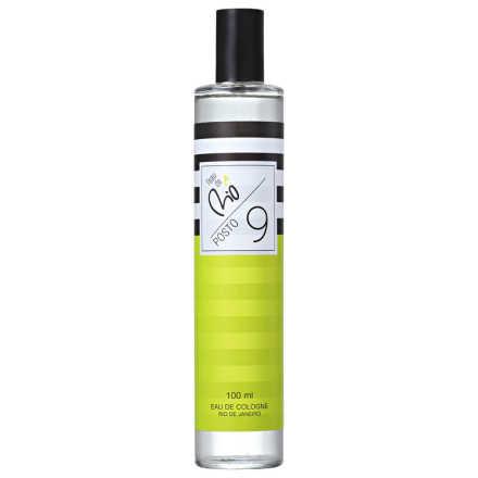 Posto 9 L'Eau de Riô Eau de Cologne - Perfume Unissex 100ml