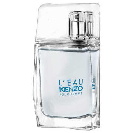 L'Eau Par Femme Kenzo Eau de Toilette - Perfume Feminino 30ml