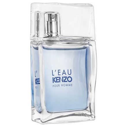 L'Eau Par Homme Kenzo Eau de Toilette - Perfume Masculino 30ml