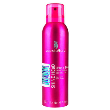 Lee Stafford Shine Head - Spray de Brilho 200ml