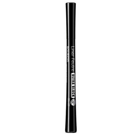 Bourjois Liner Feutre Ultra Black - Delineador Líquido em Caneta 8ml