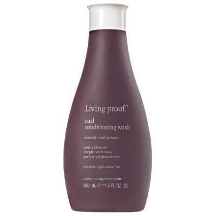 Living Proof Curl Conditioning Wash - Condicionador Co-Wash 340ml