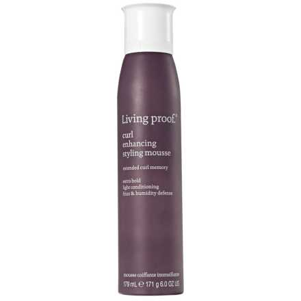 Living Proof Curl Enhancing Styling - Mousse 179ml