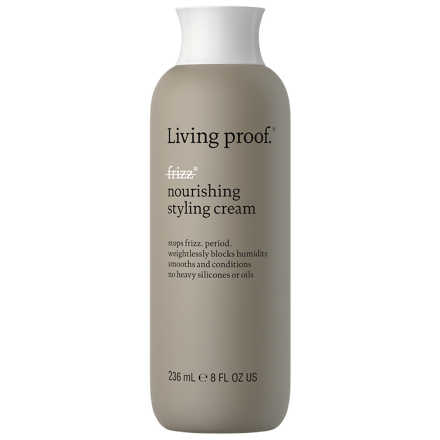 Living Proof No Frizz Nourishing Styling Cream - Creme Finalizador 236ml
