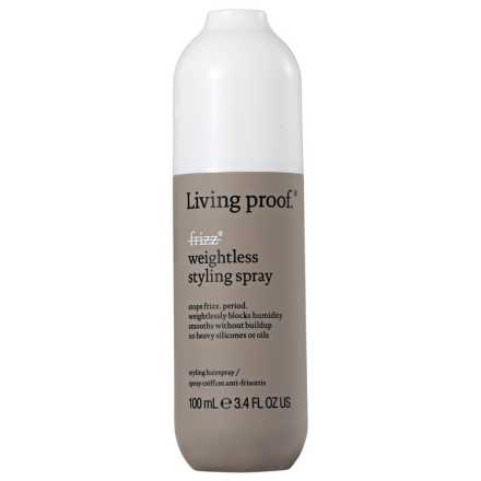 Living Proof No Frizz Weightless Styling Spray - Modelador 100ml