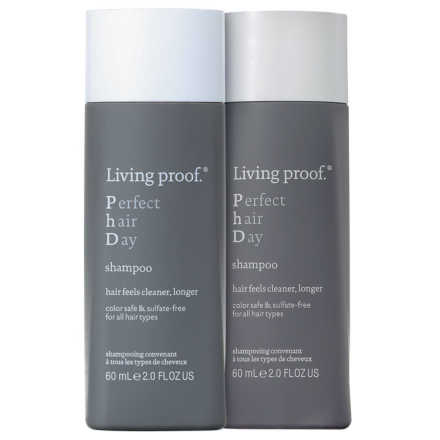 Living Proof Perfect Hair Day (PHD) Duo Travel Kit (2 Produtos)