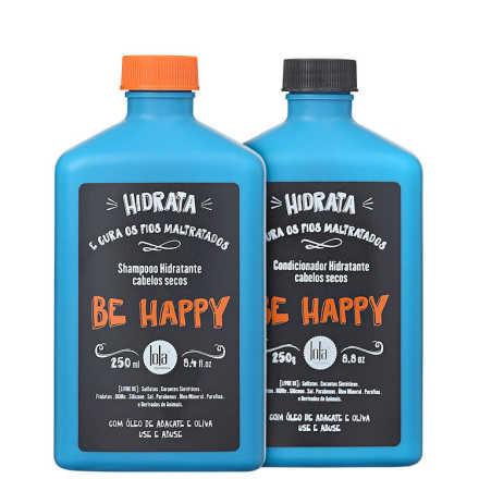 Lola Cosmetics Be Happy Duo Kit (2 Produtos)
