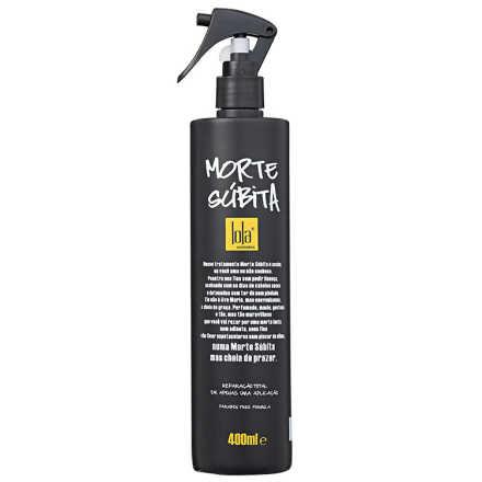 Lola Cosmetics Morte Súbita - Spray Reparador 400ml