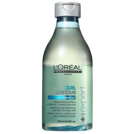 L'Oréal Professionnel Curl Contour - Shampoo 250ml
