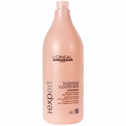L'Oréal Professionnel Lumino Contrast - Shampoo 1500ml