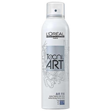 L'Oréal Professionnel Tecni Art Air Fix Force 5 - Spray Fixador Extraforte 250ml