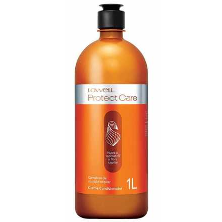 Lowell Protect Care Creme - Condicionador 1000ml