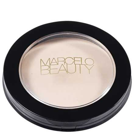 Marcelo Beauty Bege Natural - Pó Compacto 9g