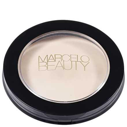 Marcelo Beauty Claro - Pó Compacto 9g