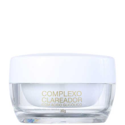 Marcelo Beauty Complexo Clareador - Creme Clareador 30g