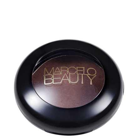 Marcelo Beauty Uno Café - Sombra em Pó 2g