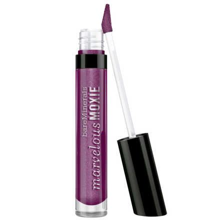 bareMinerals Marvelous Moxie Lipgloss Daredevil - Gloss 4,5ml