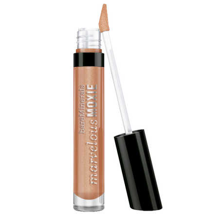 bareMinerals Marvelous Moxie Lipgloss Trail Blazer - Gloss 4,5ml
