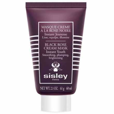 Sisley Masque Creme a La Rose Noire - Hidratante Facial 60ml