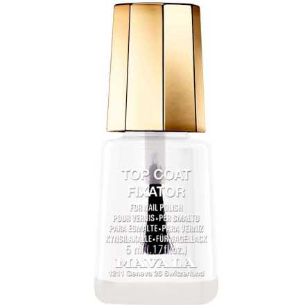 Mavala Esmalte Top Coat - Base Fixadora 5ml