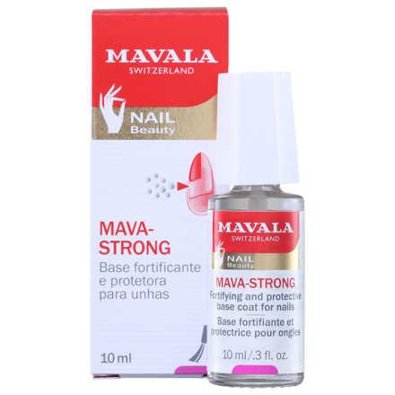 Mavala Mava-Strong - Base Fortalecedora 10ml