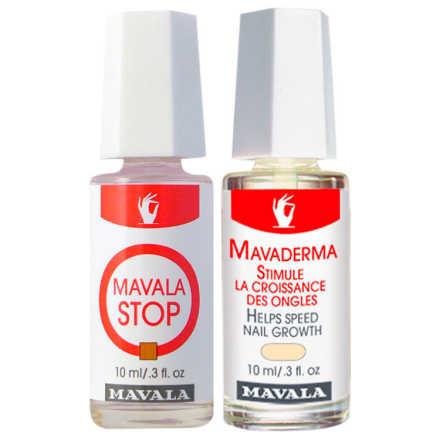 Mavala Mavaderma Stop Kit (2 Produtos)