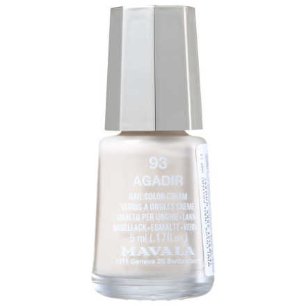 Mavala Mini Color Agadir 93 - Esmalte 5ml