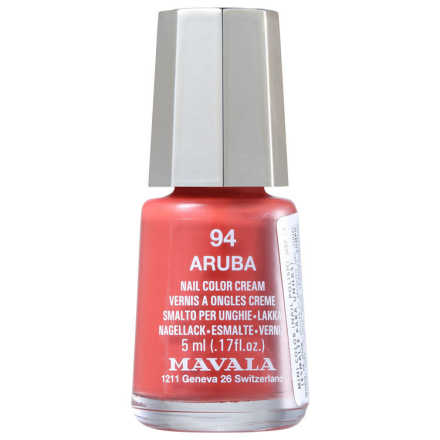 Mavala Mini Color Aruba 94 - Esmalte 5ml