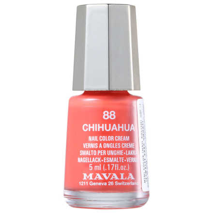 Mavala Mini Color Chihuahua 88 - Esmalte 5ml