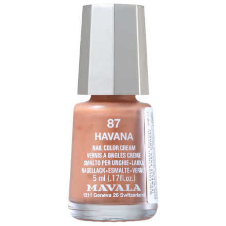 Mavala Mini Color Havana 87 - Esmalte 5ml