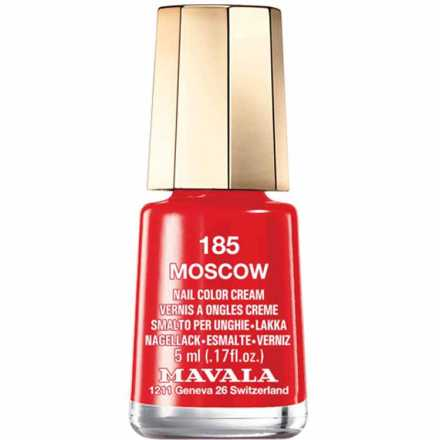 Mavala Mini Color Moscow - Esmalte 5ml