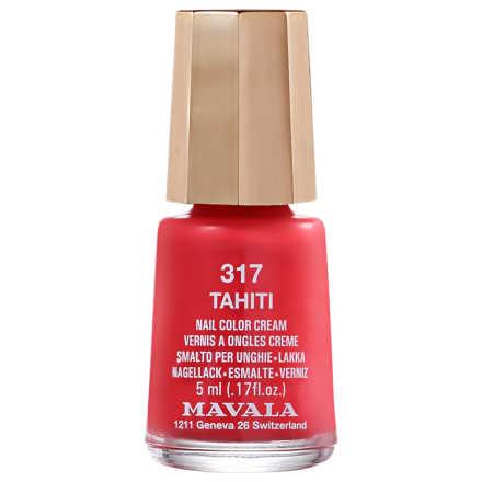 Mavala Mini Color Tahiti N317 - Esmalte 5ml