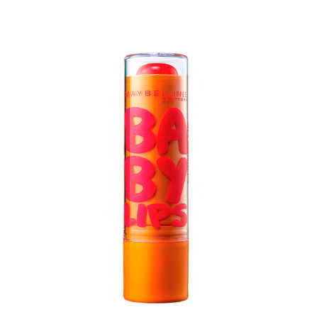 Maybelline Baby Lips Cherry Me - Hidratante Labial 3,8g