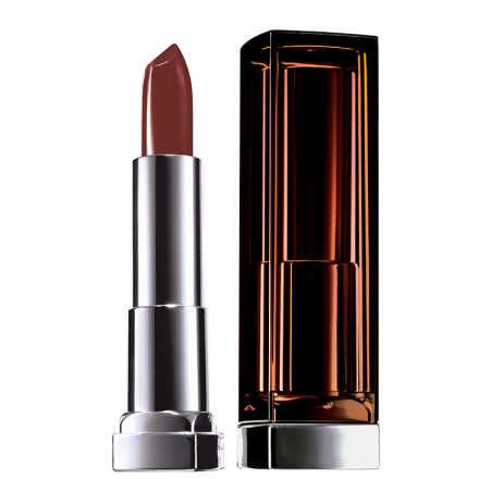 Maybelline Color Sensational Nudes Impecáveis 210 Sorte no Jogo  - Batom Cremoso 4,2g