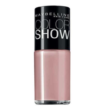 Maybelline Color Show Essentials Pretty Pink - Esmalte 9ml