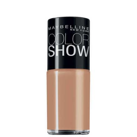 Maybelline Color Show Essentials Teddy Bear - Esmalte 9ml