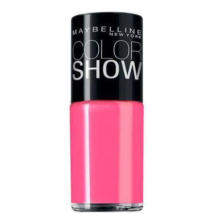 Maybelline Color Show 160 Pink Boom - Esmalte 10ml