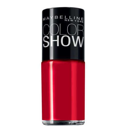 Maybelline Color Show 270 Fiery Chic - Esmalte 10ml