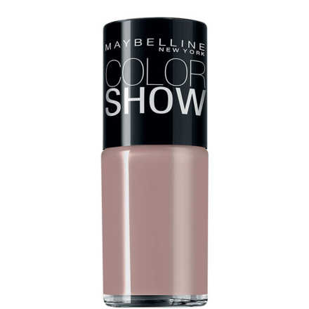 Maybelline Color Show 550 Mauve Kiss - Esmalte 10ml