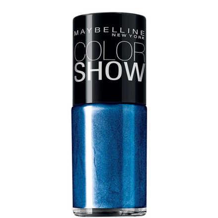 Maybelline Color Show 620 Ocean Blue - Esmalte 10ml