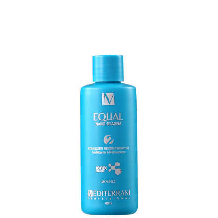 Mediterrani Equal Nano Selagem 2 - Acidificante 60ml