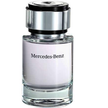 Mercedes-Benz Eau de Toilette - Perfume Masculino 120ml