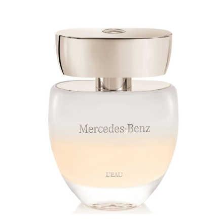 Mercedes-Benz L'Eau Eau de Toilette - Perfume Feminino 90ml