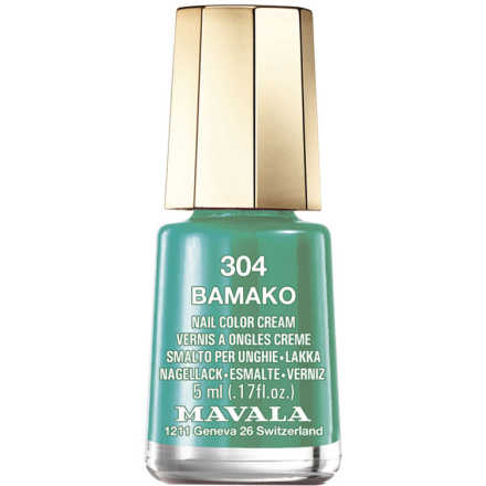 Mavala Mini Color Bamako - Esmalte 5ml